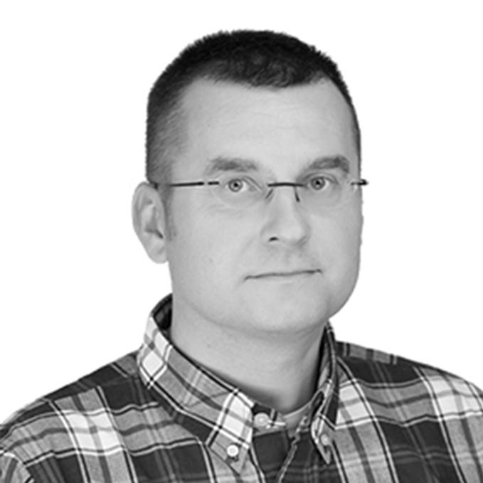 Daniel Grabski