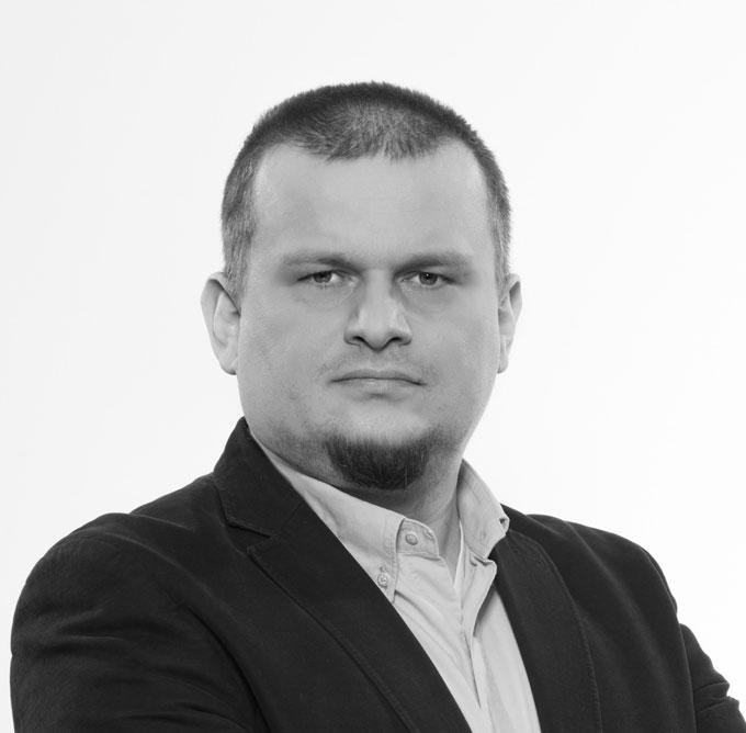 Michał Szczęsny