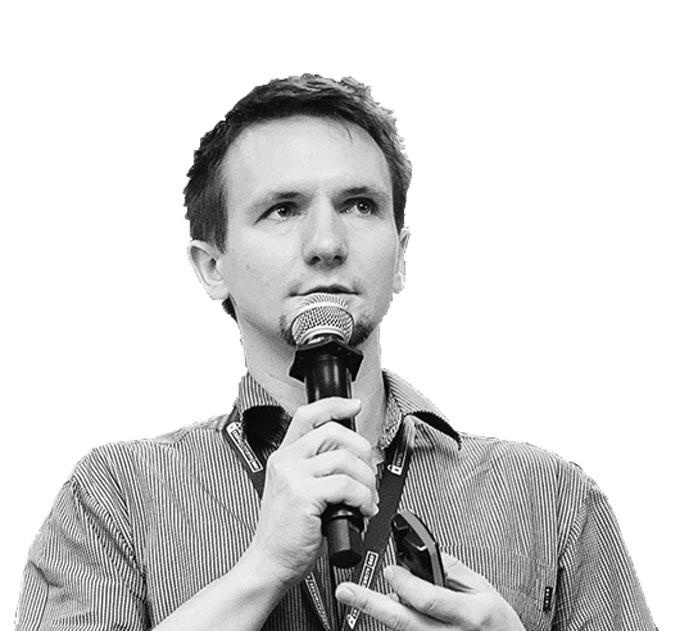 Piotr Dudzic